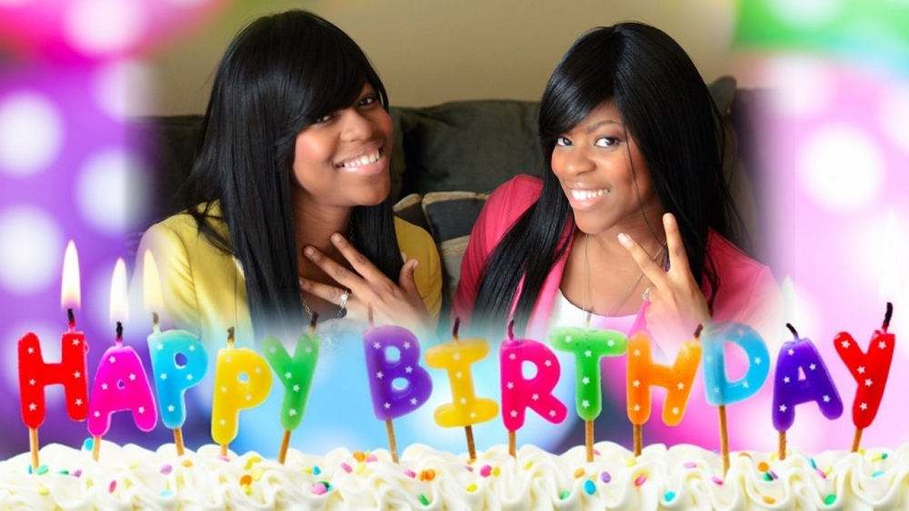 My Friend Ell and Nae celebrated their birthday by making a video for YouTube, check it out!