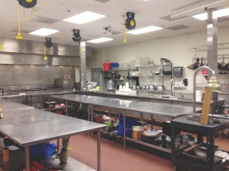 Elleword - A food blogger's dream