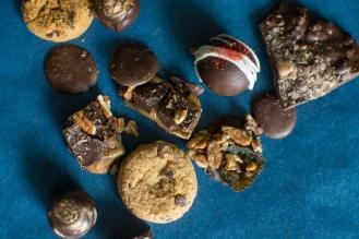 Elleword - decisions, chocolatey decisions
