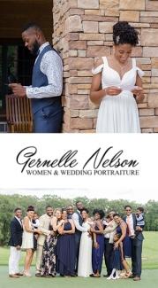 Elleword - Visit my professional portfolio, Gernelle Nelson LLC