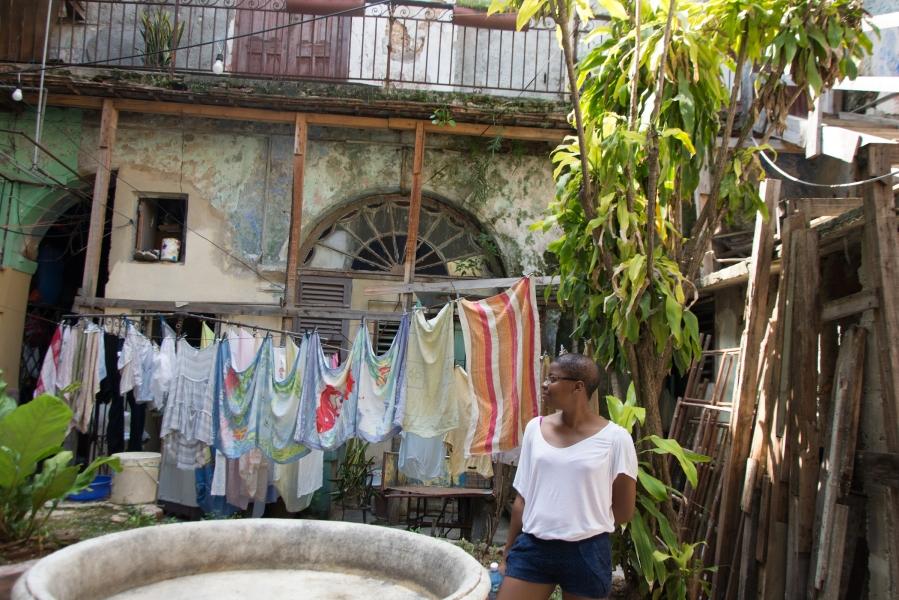 Came Back from Cuba FeelingAnxious